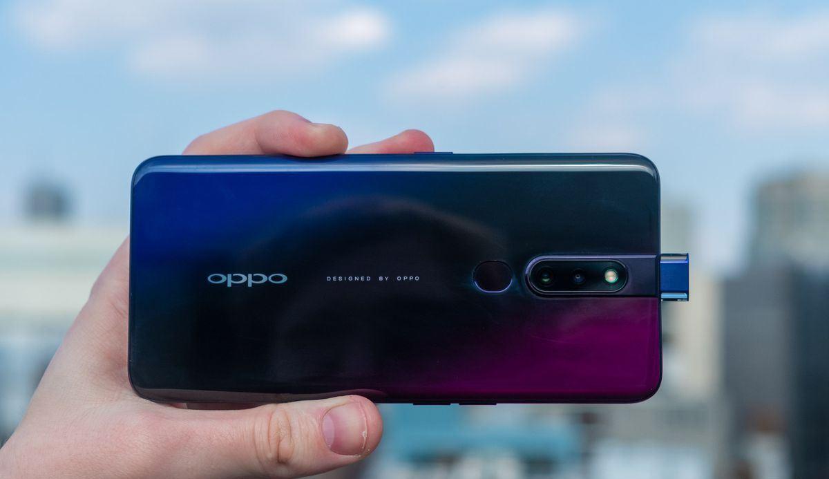 Buy Oppo F11 Online